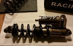 Ext Shox Arma V1 241x76mm
