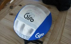 Giro Helm oldschool ca 1990 retro fat chance gt tomac furtado