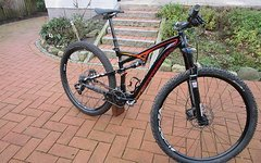 Specialized Camber Comp 29 2015