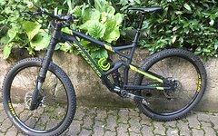Cannondale Connondale Jekyll Team 27,5