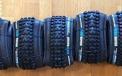 Vee Tire 5x Flow Rumba in 27,5 x 2,35