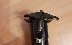 Twinworks Sattelstütze 31,6mm MTB Downhill Freeride Enduro