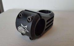 Spank Timer Vorbau 50mm 31,8mm