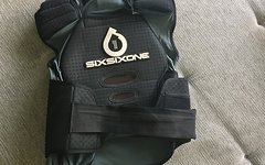 661 SixSixOne Oberkörper Protektor
