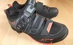 Suplest OFFROAD TRAIL X.1 MTB-Schuhe
