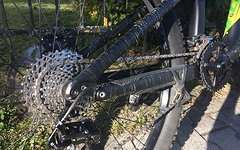 Specialized Stumpjumper EVO Grösse M
