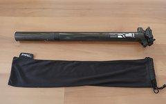 Procraft PRC SP2 Sattelstütze 30,9 x 400 mm