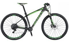 Scott Scale 920 Carbon Gr. M