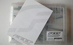 Felt Rebuild Kit - 964911 für 2011/2013 Virtue und 2012/2013 Compulsion