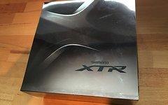 Shimano CS-M9000 XTR 11-fach Kassette 11-40