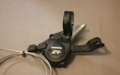 Shimano XT 3 fach Schalthebel SL-M770