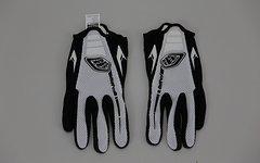 Troy Lee Designs Air Handschuhe Weiß | Größe M | UVP 34,99 €