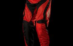 Troy Lee Designs SE Pro Bike Pant Hose Red Rot NEU Gr. 36