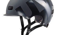 Uvex hlmt 5 bike pro mattschwarz black dirtbike helm