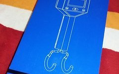 Park Tool DS-1 Digital Scale Hängewaage *NEU in OVP*