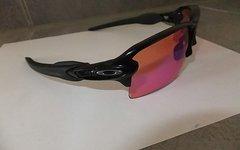 Oakley Flak 2.0 Prizm Trail Sonnenbrille Top, wie Neu!