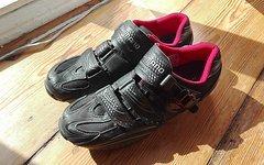 Shimano MTB-Schuhe SH-M087 Größe 43