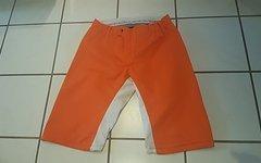 POC DH Short orange, Gr.34