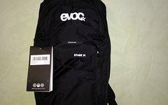 Evoc Stage 6 Liter Enduro Rucksack mit Belüftungssystem