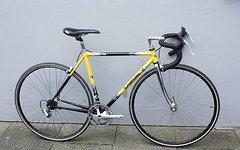Diamant (Belgien) Kleines chikes Rennrad  - RH 49 - Shimano 600 tricolor