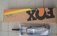 Fox 34 Float  3 POS Adjust FIT 4 Factory 27.5-140 mm- BOOST 15QRx110mm