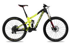 Norco 2016 Range Carbon C 7.1 Komplettbike - NEU!