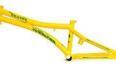 Khe Bikes Tantra BMX Flatland Rahmen Modell 2006
