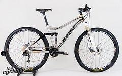 "Kona Hei Hei Deluxe (DL) 29er Marathon Bike | Größe 18"""