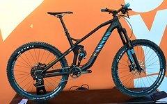 Canyon Strive - AL 7.0 Race Large - 2015