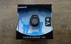 Garmin Forerunner 210 HR