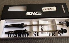 Enve Titanium Road Disc Schnellspanner 100/135mm
