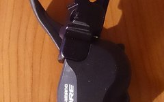 Shimano Deore 2/3-fach Schalthebel Shifter links SL-M610