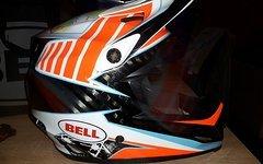 Bell Full 9 Carbon