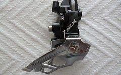Shimano SLX Umwerfer FD-M676 2-/10-fach Direct Mount Nagelneu!