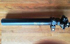NC-17 Lift Pro Teleskopsattelstütze 30,9 mm; 370 mm; Hub 150 mm