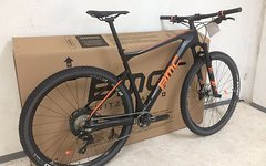 BMC Teamelite 02 One
