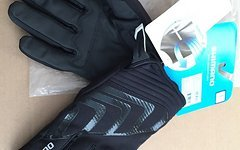Shimano Windbreake All Condition Handschuhe Glove Gr. L Windbreaker