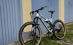 Specialized Enduro Carbon Expert 650b Large 2015