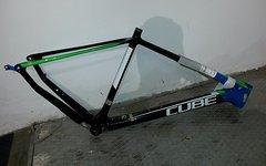 "Cube Elite C :62 21"", NEU"