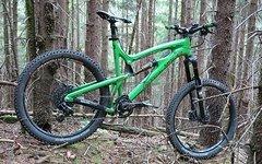 Santa Cruz Nomad Carbon XL *Guter gebrauchter Zustand*