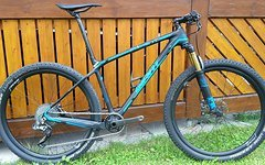 Giant XTC Advanced SL 0 (Rahmen NEU!) ; Gr.M; XTR Di2