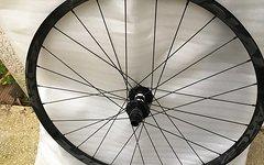 Race Face / Easton Arc 27 Boost Laufradsatz