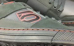 Five Ten Freerider Elements Dark Grey/ Orange 44,5 -NEU!-