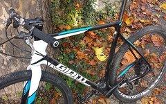 Giant TCX Advanced 2016 L Gravelcrosser Cyclocross