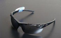 Tifosi Jet FC Gloss Black   Smoke Lens