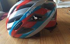 Alpina Panoma Helm