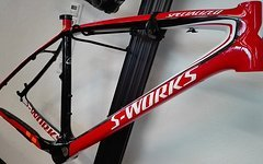 Specialized S Works Stumpjumper