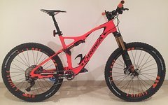Orbea Occam, Carbon, Fox, XTR, Gr. L, 650b