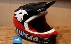 Bluegrass Brave D30 Fullface Helm Gr. M *NEU*