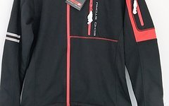 Planet X Softshell Jacke Echo Storm II, Winterjacke, winddicht, warm